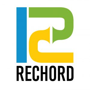 RECHORD Final Logo
